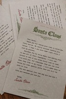Letters to Santa program returns to Parkersburg South