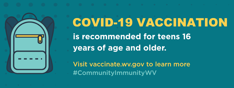 COVID-19 Vaccination for Teens
